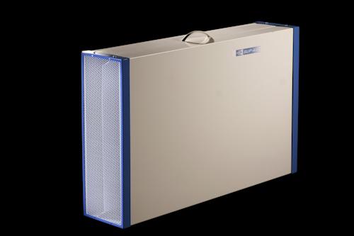oczyszczacz powietrza supair - SA_200